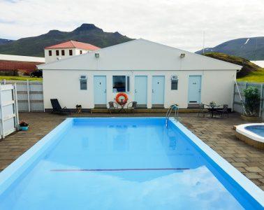 Skagaströnd Swimming Pool