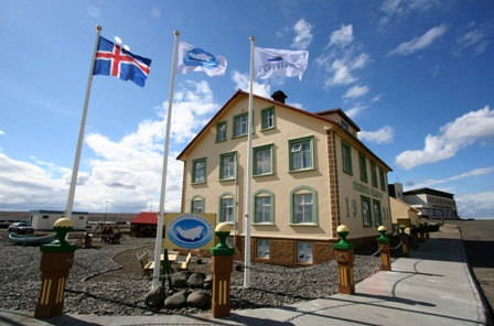 The Icelandic Seal Center