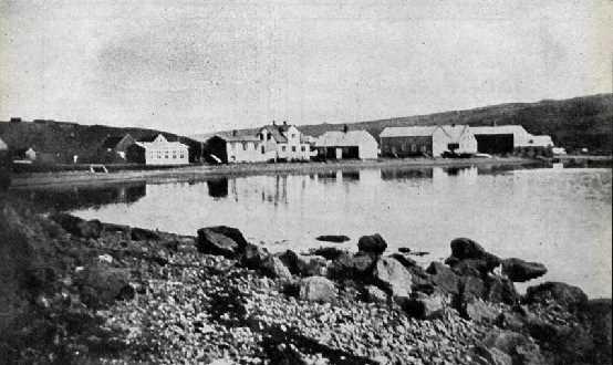 Borðeyri 1930s