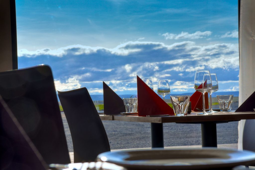 Hotel Laxá - North Iceland
