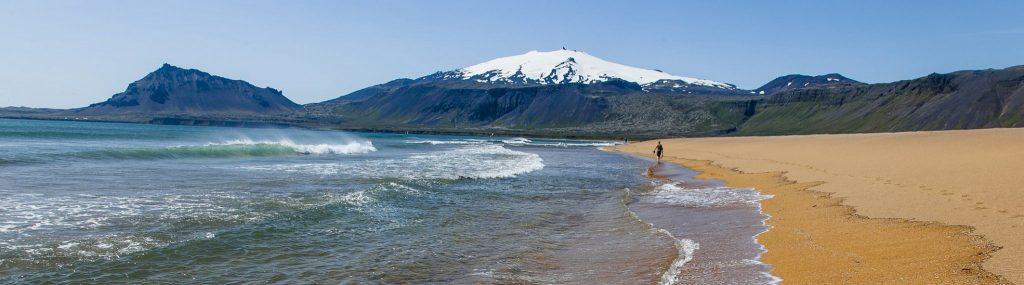 Island – Der Westen