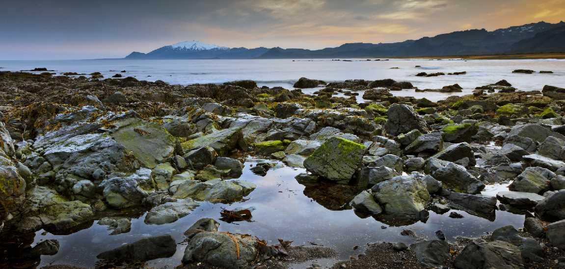 Ist Island Eine Insel