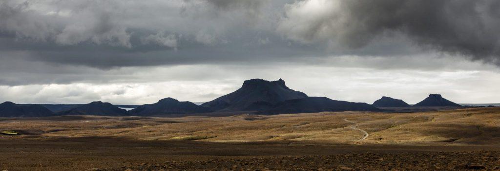 Island – Les Haut Plateaux