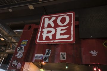 Kore - Korean Restaurant