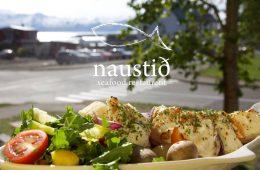 Naustið Seafood Restaurant