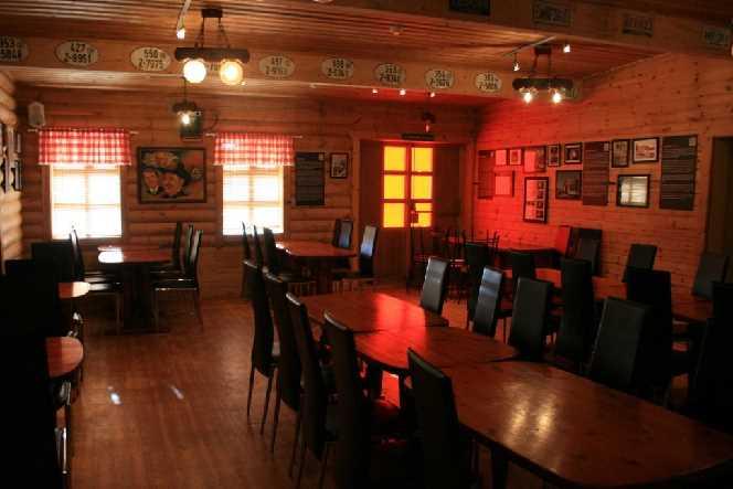 Skagaströnd-restaurant-Interior
