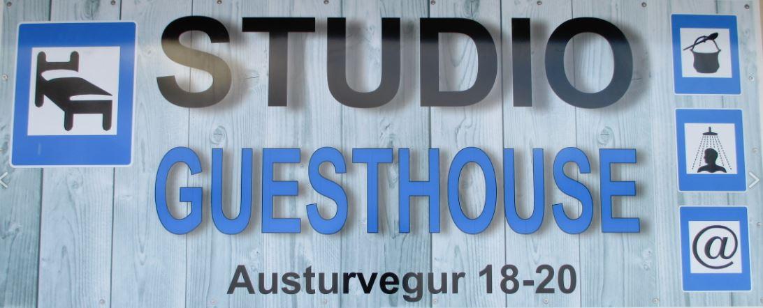Studio Guesthouse Seyðisfjörður