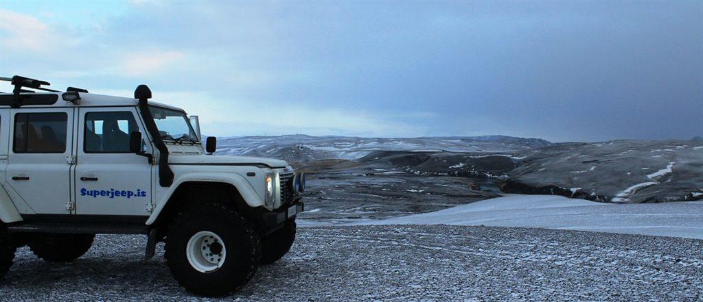 Super Jeep Tour