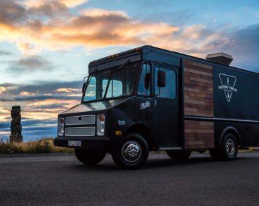 The Gastro Truck Reykjavik
