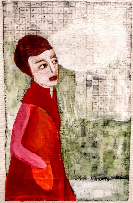 Sara Vilbergsdóttir