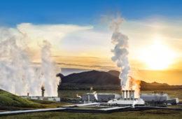领导冰岛的能源革命