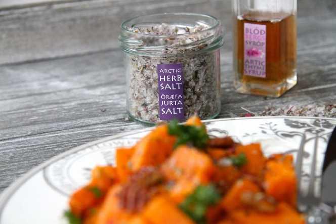 Arctic Herb salt - Urta Islandica