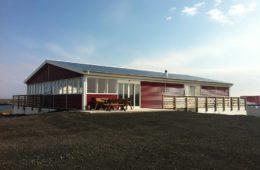 Brúin Restaurant - Grindavik