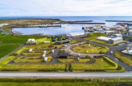Campsite in Grindavik - Reykjanes