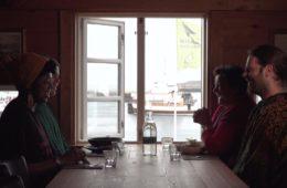 Gamli Baukur Seafood Restaurant