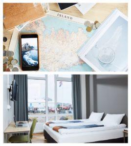 Geo Hotel Grindavik - Reykjanes