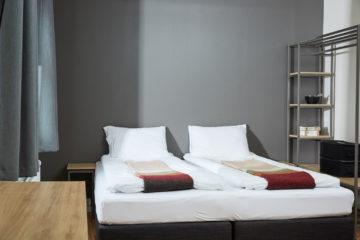Geo Hotel Grindavik suite