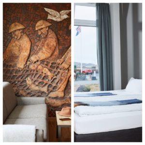 Geo Hotel Reykjanes