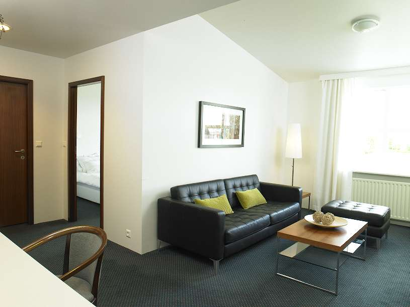 Hotel Klaustur Suite