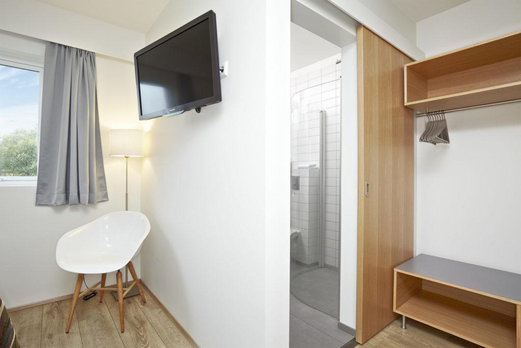 Hotel Klaustur room
