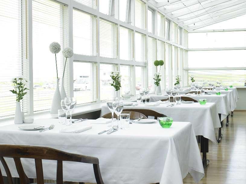 Klaustur Restaurant