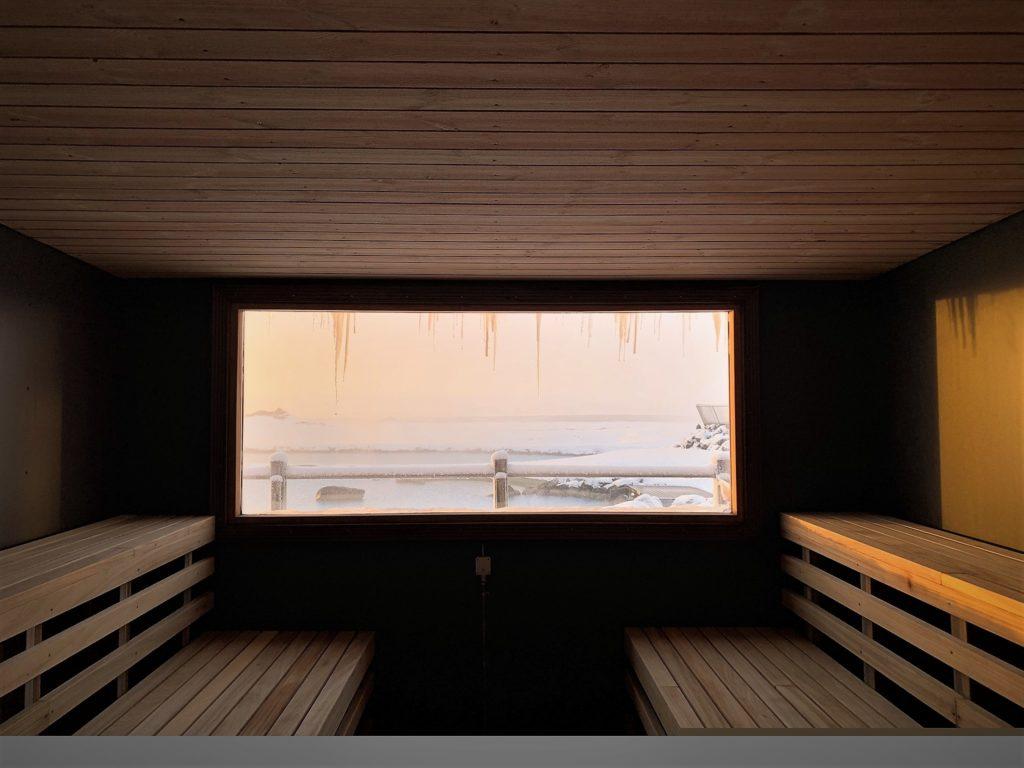 Mývatn Nature Baths Steam bath