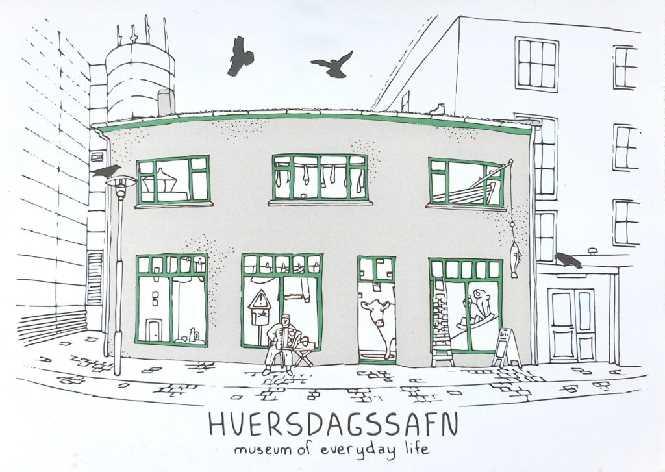 Museum of Everyday Life - Ísafjörður