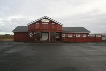 Salthúsið Seafood Restaurant Grindavík
