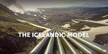The Icelandic Model