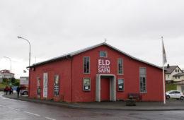The Volcano Museum