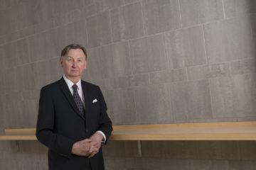 Ambassador Ólafur Egilsson
