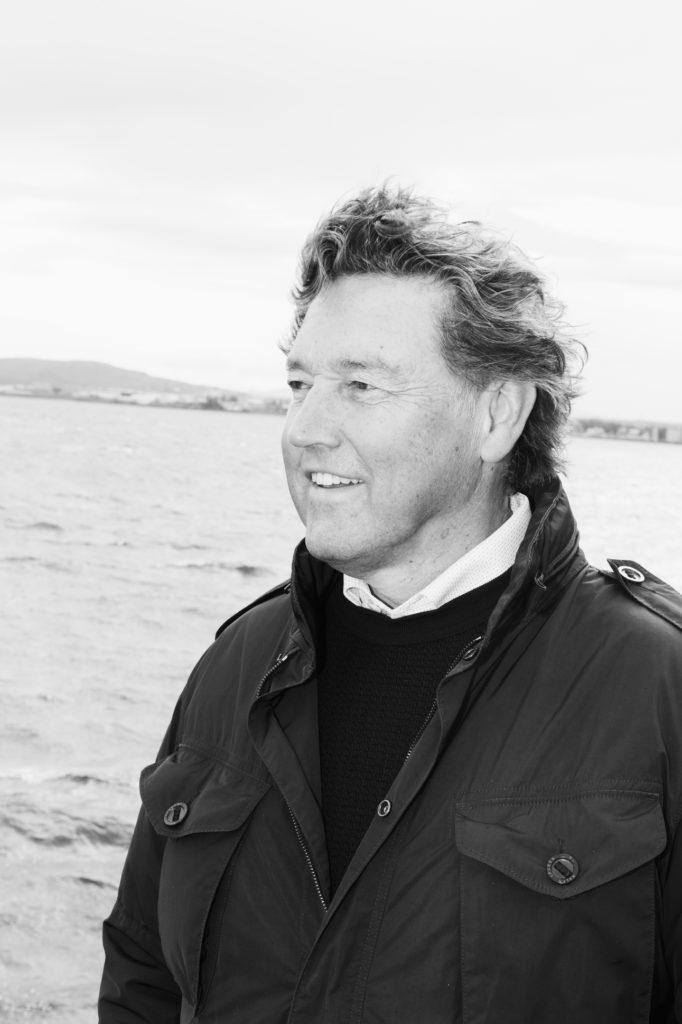 Guðmundur Kristjánsson - CEO of Brim