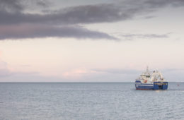 Iceland's Struggle for its Fishing Grounds