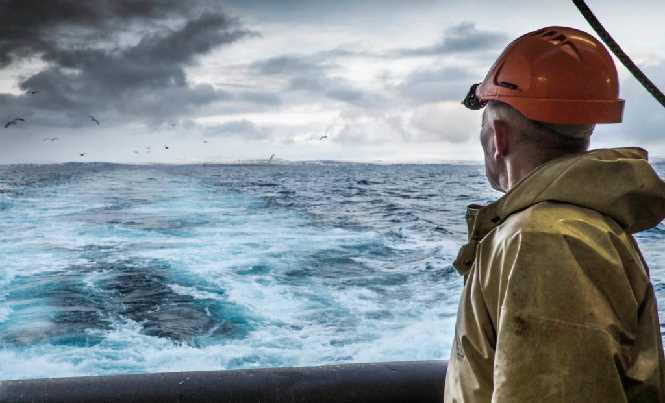 Icelandic Fishing Industry