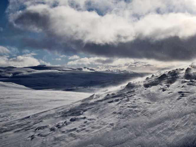 Kínverskum ferðamönnum á Íslandi