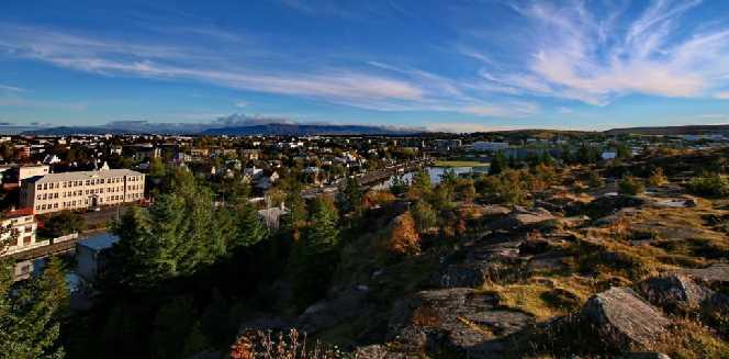 Hafnarfjörður - Iceland