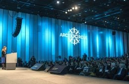 Arctic Circle Convention 2019