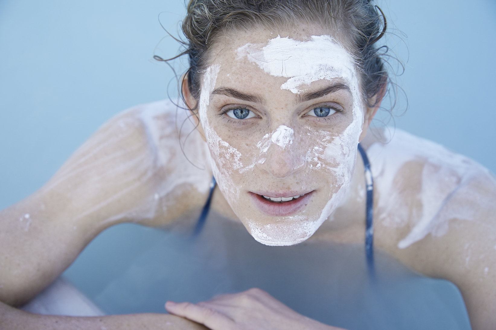Blue Lagoon Skincare products