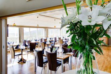 Hotel Glymur Restaurant - North of Reykjavik