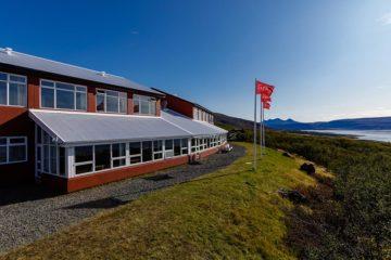 Hotel Glymur - Whalefjord