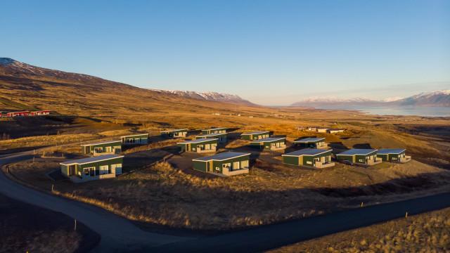 Hrimland Cottages