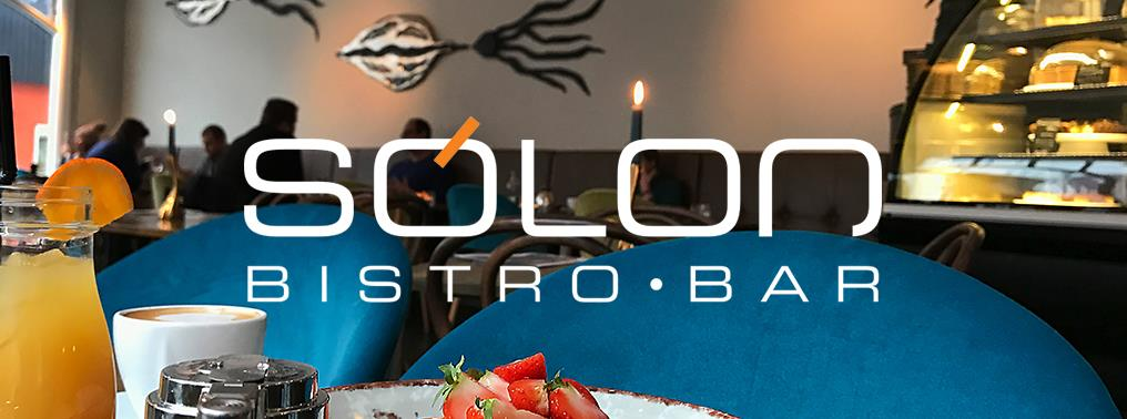 Sólon Bistro = Bar