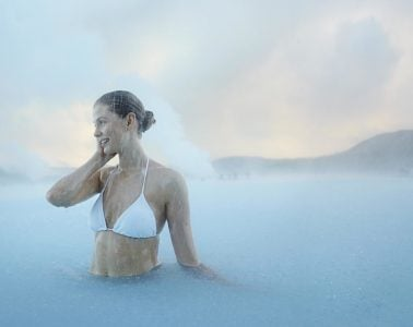 The Blue Lagoon Grindavik