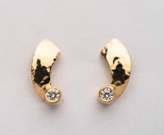 Anna Maria Design Earings