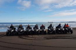 Black Beach Tours
