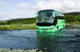 GT Travel Coach Company