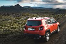 Iceland 4X4 Car Rental