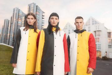 Reykjavik Raincoats