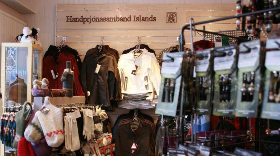 The Handknitting Association of Iceland