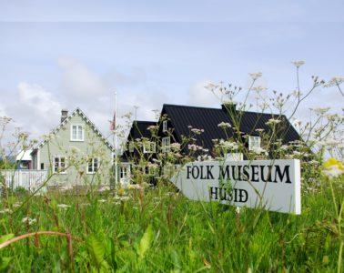 Árnesinga Folk Museum